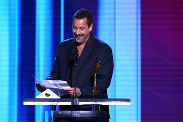 Adam Sandler 2020 Film Independent Spirit Awards  - Show