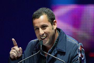 Adam Sandler CinemaCon 2014 - The CinemaCon Big Screen Achievement Awards Brought To You By The Coca-Cola Company