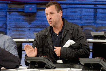Adam Sandler Hand in Hand: A Benefit for Hurricane Relief - Los Angeles