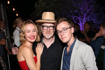 Adam Savage Entertainment Weekly Hosts Its Annual Comic-Con Party at FLOAT at The Hard Rock Hotel — Inside