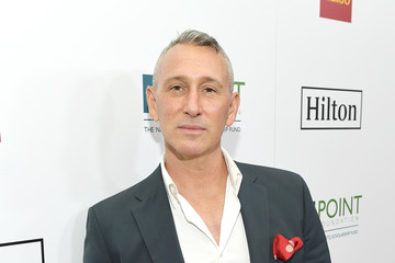 Adam Shankman Point Honors Los Angeles 2017, Benefiting Point Foundation - Red Carpet