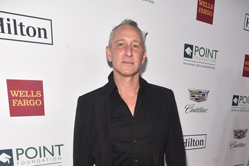 Adam Shankman Point Honors Los Angeles 2018, Benefiting Point Foundation - Red Carpet