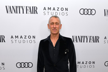 Adam Shankman Vanity Fair, Amazon Studios, And Audi Celebrate The 2020 Awards Season - Arrivals