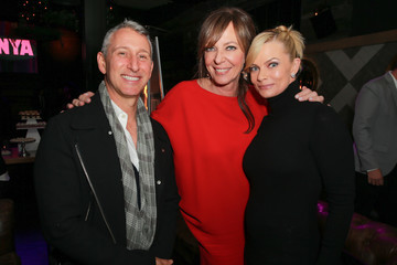 Adam Shankman 'I, Tonya' - After Party