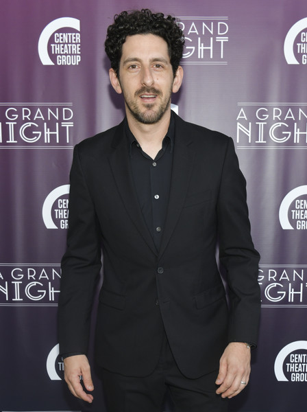 Center Theatre Group's 2019 Gala: A Grand Night - Arrivals