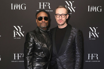 Adam Smith IMG And Harlem Fashion Row Host Next Of Kin: An Evening Honoring Ruth E. Carter - Arrivals