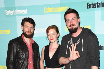 Adam Wingard Entertainment Weekly Hosts its Annual Comic-Con Party at FLOAT at the Hard Rock Hotel