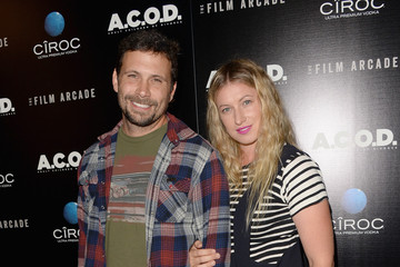 Addie Lane 'A.C.O.D.' Premieres in LA