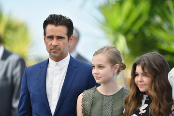 Addison Riecke 'The Beguiled' Photocall - The 70th Annual Cannes Film Festival