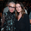 Addison Timlin Los Angeles Premiere Of Lurker Productions' 'Love, Antosha' - After Party
