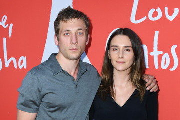 Addison Timlin Los Angeles Premiere Of Lurker Productions' 'Love, Antosha' - Arrivals