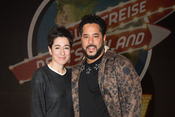 Adel Tawil 'Weltreise Deutschland - Die Show' Photo Call in Berlin