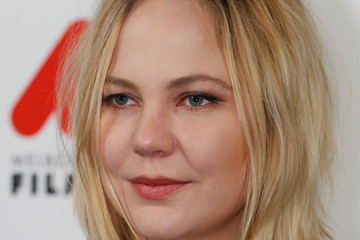 Adelaide Clemens Melbourne International Film Festival Opening Night Gala - Arrivals