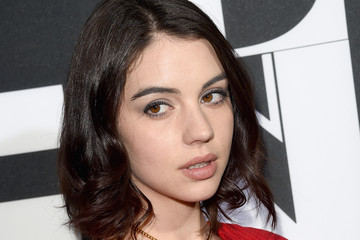 Adelaide Kane 5th Annual ELLE Women in Music — Part 4