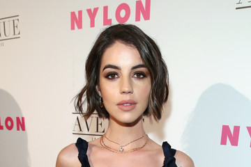 Adelaide Kane NYLON Young Hollywood Party At AVENUE Los Angeles