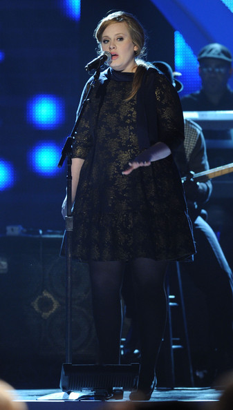 Adele - CMT Artists of the Year - Show