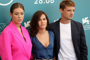 Adele Exarchopoulos 'Revenir' Photocall - The 76th Venice Film Festival