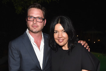 Aden Young 'Rectify' Afterparty in LA