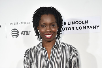 Adepero Oduye 'The Dinner' Premiere - 2017 Tribeca Film Festival