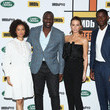 Adewale Akinnuoye-Agbaje The IMDb Studio presented By Land Rover At The 2018 Toronto International Film Festival - Day 3