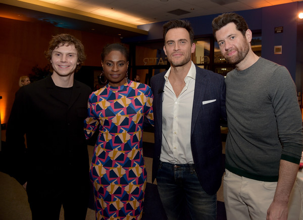 FYC Event For FX's 'American Horror Story: Cult' - Inside