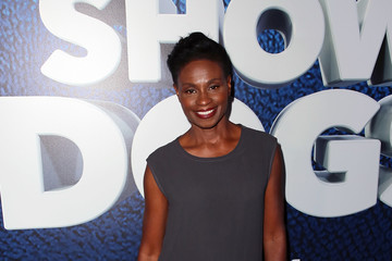 Adina Porter Premiere Of Global Road Entertainment's 'Show Dogs' - Arrivals