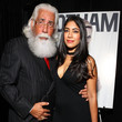 Aditi Malhotra GOTHAM Magazine & The NY Film Festival Kick Off Presented by New Wave at No. 8