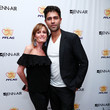 Adrian Grenier HOT! A Benefit for PFLAG National With Host Adrian Grenier
