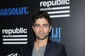 Adrian Grenier A Celebration Of Music With Republic Records In Partnership With Absolut And Pryma -  Red Carpet
