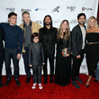 "Adrian Grenier Breaking Glass Pictures' ""Beyond The Night"" Premiere - Arrivals"