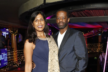 Adrian Lester National Youth Theatre Fundraising Evening