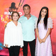Adriana Barraza L.A. Photo Call For Lionsgate's 'Rambo: Last Blood'