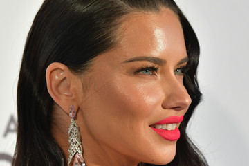Adriana Lima 27th Annual Elton John AIDS Foundation Academy Awards Viewing Party Celebrating EJAF And The 91st Academy Awards - Arrivals
