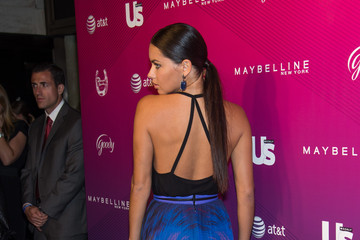 Adriana Lima Us Weekly Most Stylish New Yorkers Celebration