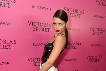 Adriana Lima 2017 Victoria's Secret Fashion Show In Shanghai - After Party