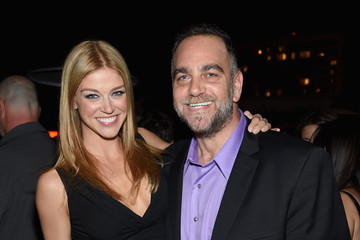 Adrianne Palicki Grey Goose Hosts Michael Sugar, Doug Wald And Warren Zavala Pre-Oscar Party At Sunset Tower