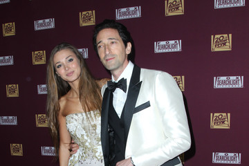Adrien Brody 21st Century Fox And Fox Searchlight Oscar Party - Arrivals