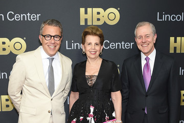 Adrienne Arsht Lincoln Center's American Songbook Gala - Arrivals