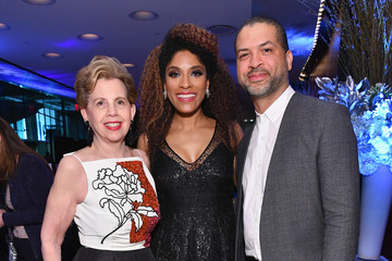 Adrienne Arsht Winter Gala at Lincoln Center - Inside