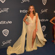 Adrienne Bailon The 2020 InStyle And Warner Bros. 77th Annual Golden Globe Awards Post-Party - Red Carpet