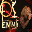 Adrienne Bailon Daytime Emmy Awards Pre-Awards Networking Party/Gift Lounge