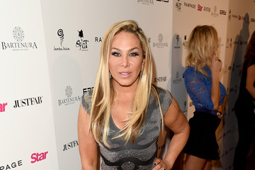 Adrienne Maloof Star Magazine Scene Stealers Event — Part 2