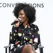 Adrienne Warren Diane Von Furstenberg's InCharge Conversations 2020 Presented by Mastercard