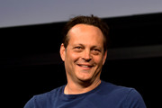 Vince Vaughn speaks onstage at the Netflix Adult Animation Q&A and Reception on April 20, 2019 in Hollywood, California.