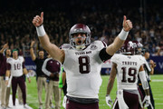 Trevor Knight Photos Photo