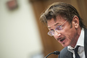 Sean Penn Testifies on Behalf of Jacob Ostreicher