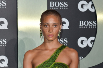Adwoa Aboah GQ Men Of The Year Awards 2019 - Red Carpet Arrivals