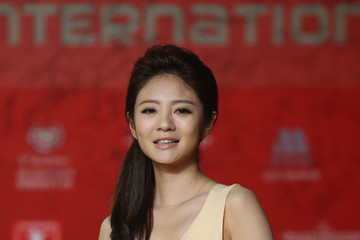 Ady An 16th Shanghai International Film Festival - Opening Ceremony & Red Carpet
