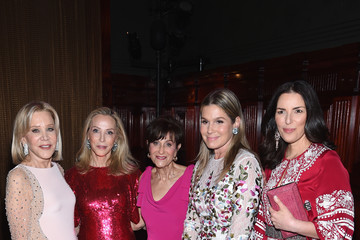 Aerin Lauder Breast Cancer Research Foundation Hot Pink Gala Hosted By Elizabeth Hurley - Inside