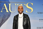 """Eric West attends """"The Aeronauts"""" New York Premiere at SVA Theater on December 04, 2019 in New York City."""